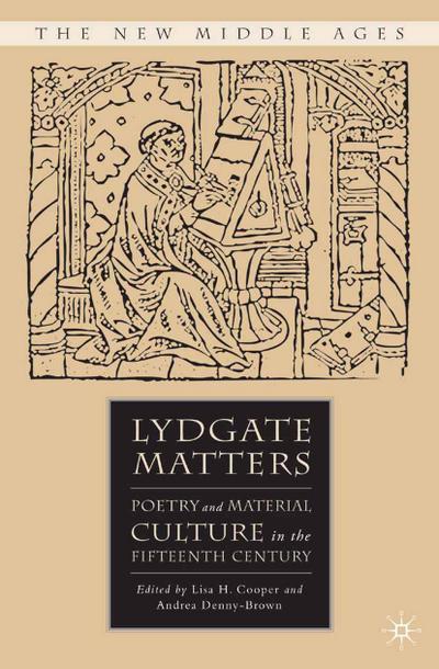 Lydgate Matters