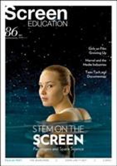 Screen Education Issue 86