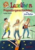 Leselöwen-Popstargeschichten