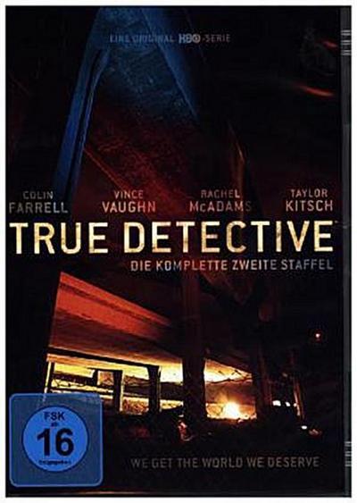 True Detective - Staffel 02