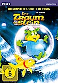 Der Traumstein, Staffel 2 (The Dreamstone)