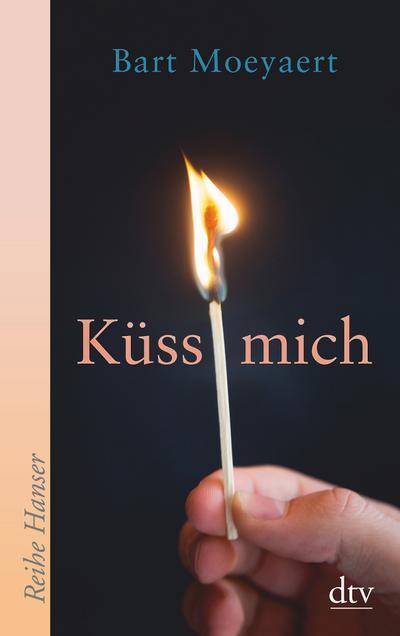 Küss mich / Es ist die Liebe, die wir nicht begreifen