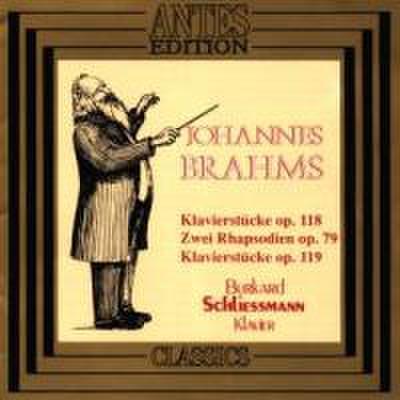 Brahms-Burkard Schliessmann