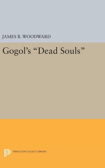 Gogol's Dead Souls
