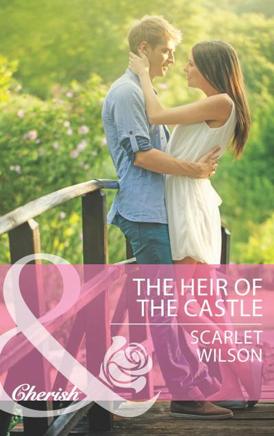 The Heir of the Castle (Mills & Boon Cherish)