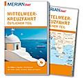 MERIAN live! Reiseführer Mittelmeerkreuzfahrt ...