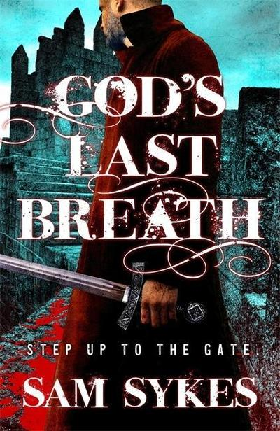 God's Last Breath