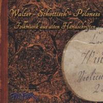 Walzer-Schottisch-Poloness