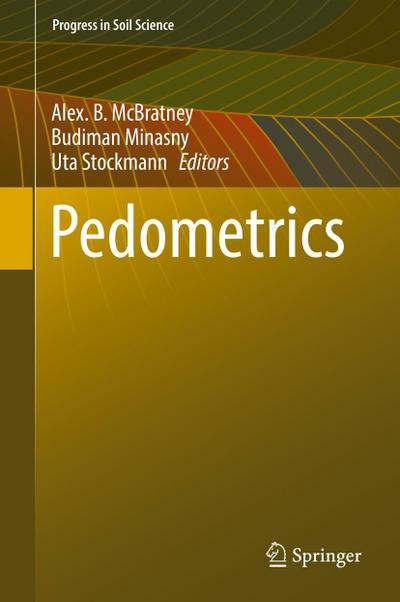 Pedometrics