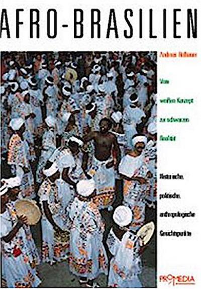 Afro-Brasilien: Vom weissen Konzept zur schwarzen Realität