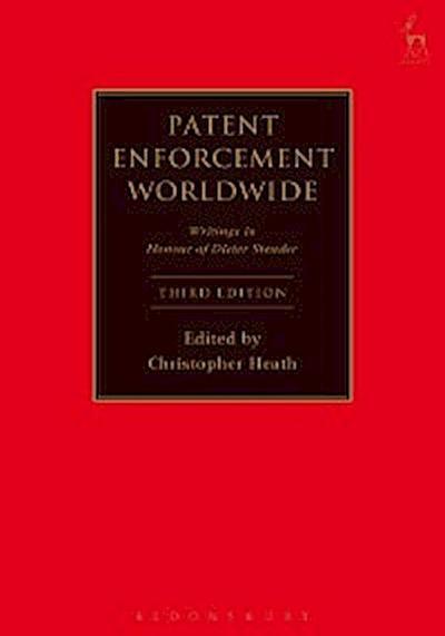 Patent Enforcement Worldwide