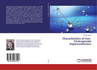 Characteristics of Iron Chalcogenide Superconductors