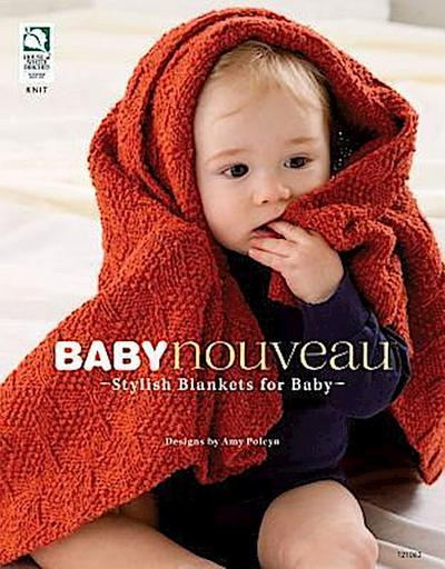 Baby Nouveau(tm): Stylish Blankets for Baby