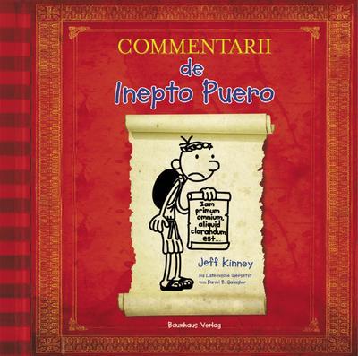 Commentarii de Inepto Puero