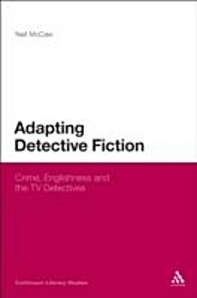 Adapting Detective Fiction