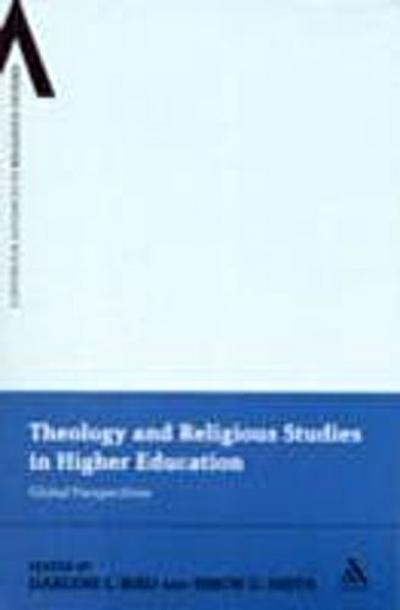 Theology and Religious Studies in Higher Education