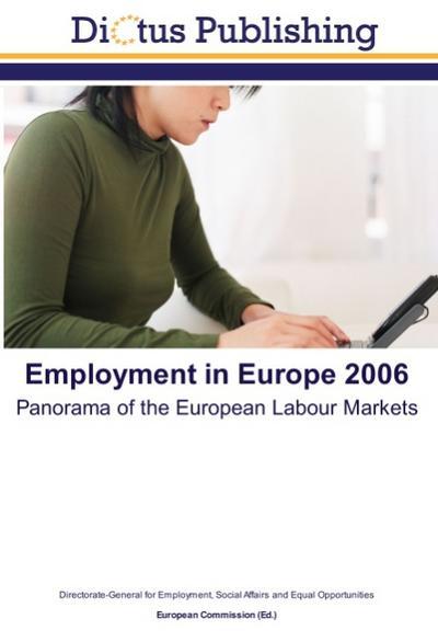 Employment in Europe 2006