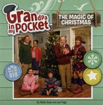 Grandpa in My Pocket: The Magic of Christmas