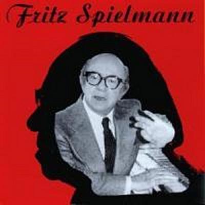 Fritz Spielmann-Ein Wiener