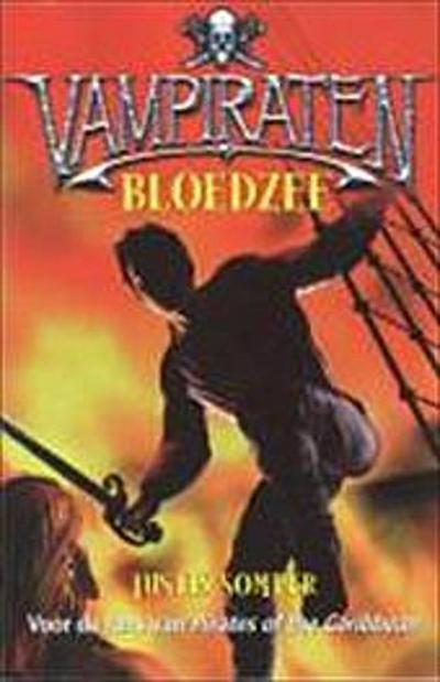 Vampiraten - Bloedzee / druk 1