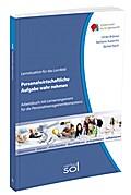 Lernfeld: Personalwirschaftliche Aufgaben wahrnehmen - Schülerbuch