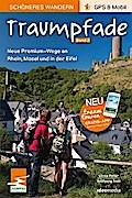 Traumpfade 2 - Pocket: Aktuelle Premium-Rundwege an Rhein, Mosel und in der Eifel