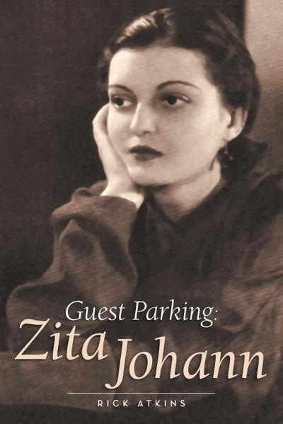 Guest Parking: Zita Johann