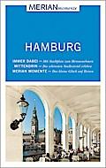 MERIAN momente Reiseführer Hamburg: MERIAN momente - Mit Extra-Karte zum Herausnehmen