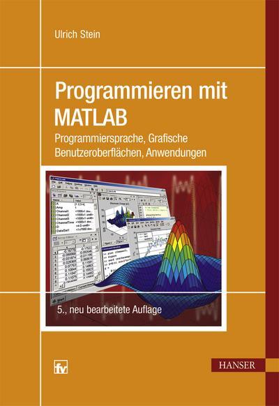 Programmieren mit MATLAB