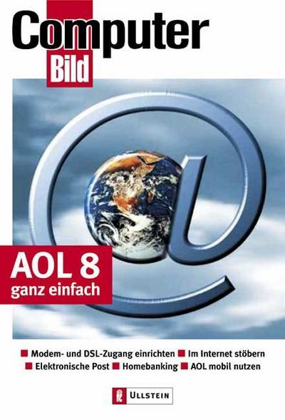 AOL 8 - ganz einfach