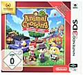 Animal Crossing, New Leaf, Welcome amiibo, 1 Nintendo 3DS-Spiel