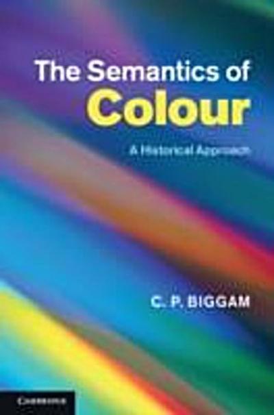 Semantics of Colour
