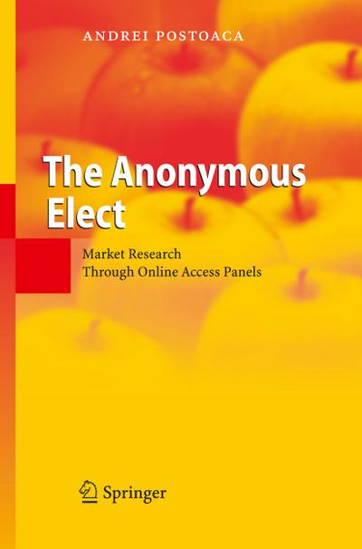 The Anonymous Elect