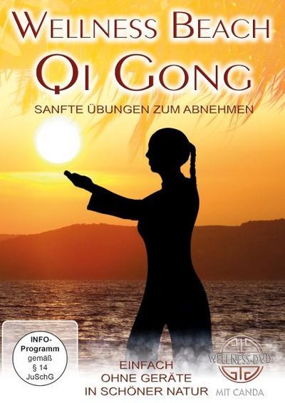 Wellness Beach Qi Gong - Sanfte Übungen zum Abnehmen