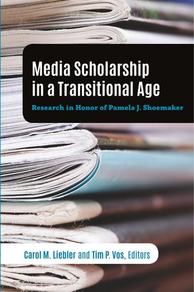 Media Scholarship in a Transitional Age