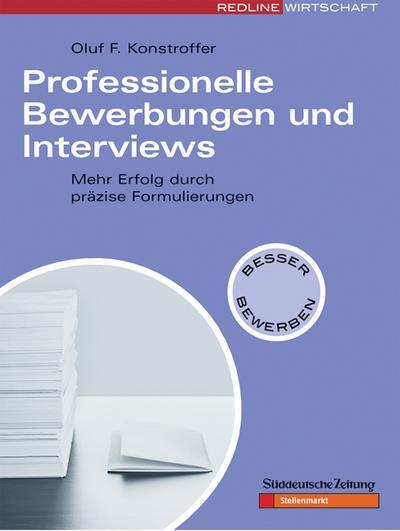 Professionelle Bewerbungen und Interviews