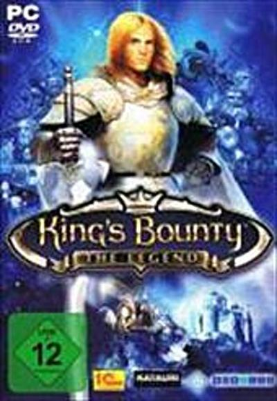 King's Bounty - The Legend