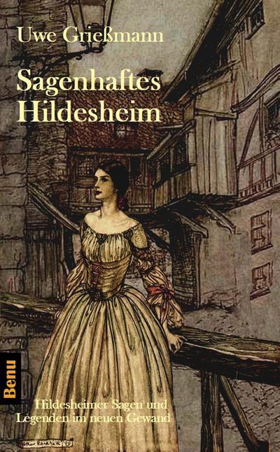 Sagenhaftes Hildesheim