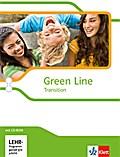 Green Line Transition. Klasse 10 (G8), Klasse 11 (G9). Einführungsphase. Schülerbuch mit CD-ROM. Schleswig-Holstein, Hamburg, Bremen, Nordrhein-Westfalen und Hessen