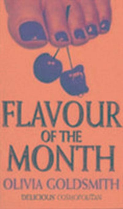 Flavour Of The Month - Arrow - Taschenbuch, , Olivia Goldsmith, ,
