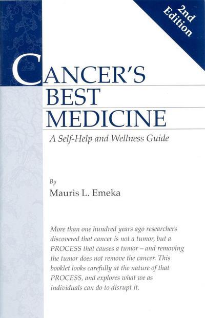 Cancer's Best Medicine