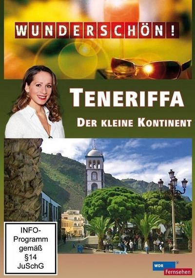 Teneriffa - Der kleine Kontinent - Wunderschön!
