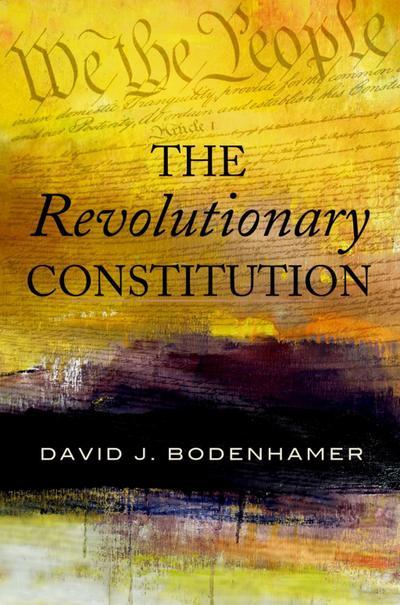 The Revolutionary Constitution