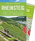Wanderführer Rheinsteig: Zeit zum Wandern Rhe ...