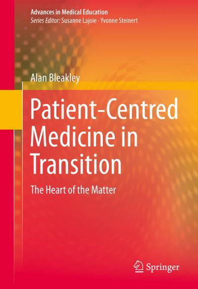Patient-Centered Medicine in Transition