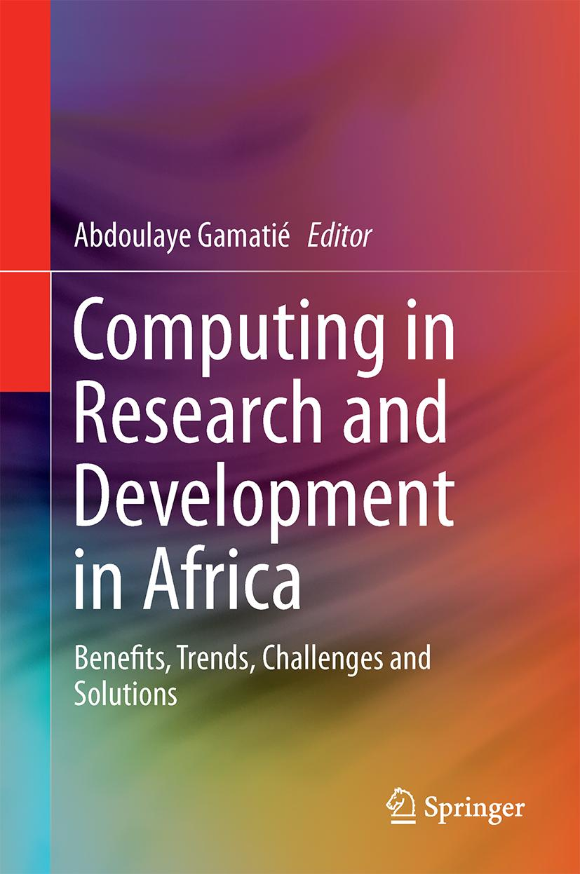 Computing in Research and Development in Africa, Abdoulaye Gamatié