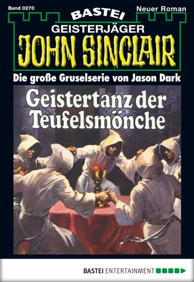 John Sinclair - Folge 0270