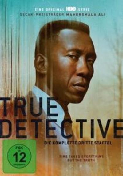 True Detective: Staffel 3