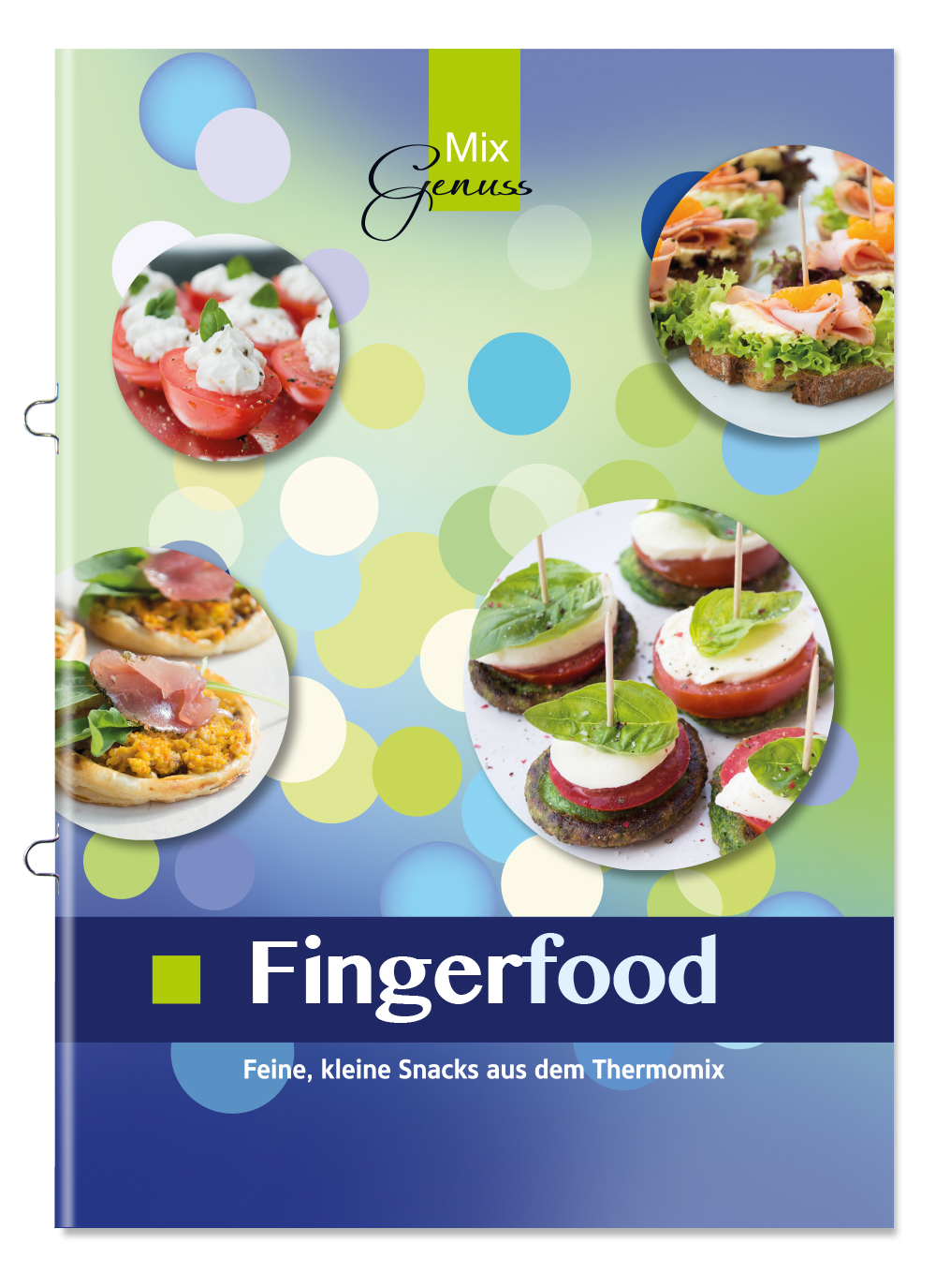 Fingerfood | Corinna Wild |  9783943807738