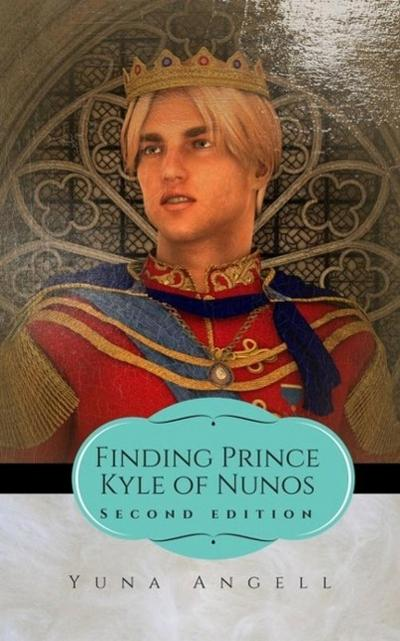 Finding Prince Kyle Of Nunos